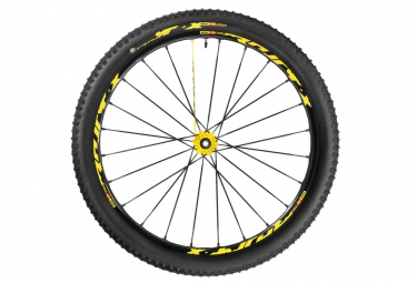 Mavic Crossmax XL 2016 PRO LTD WTS Rear Wheel 27.5 '' 6TR 12x135mm (11 speed body XD)