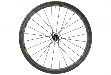 Mavic Ksyrium 2016 Rear Wheel Pro Carbone SL Tubular Yksion Pro 25mm