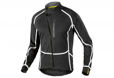 mavic 2016 veste cosmic pro so h2o noir s