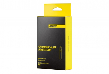 chambre a air mavic road inner 700 mm valve presta 48 mm 21 25