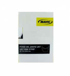 MAVIC SPECIFIC UST RIM STRIP FOR CROSSROC