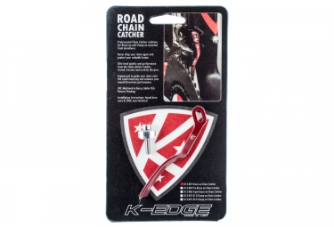 K-EDGE CHAIN ​​CATCHER Red P29.90