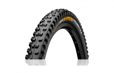 CONTINENTAL MTB Tyre Der Baron Projekt 29'' Foldable ProtecTionApex BlackChili Tubless Ready