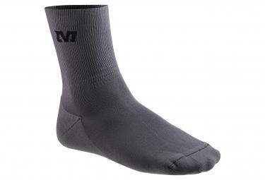 mavic paire de chaussettes crossmax autobahn 35 38