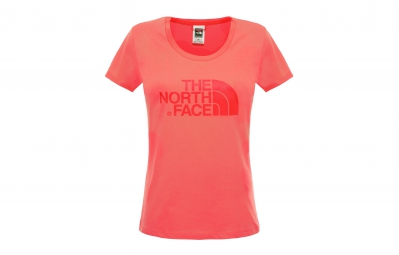 THE NORTH FACE Maillot EASY Rose Femme