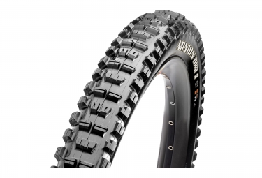 maxxis pneu minion dhr ii 27 5 exo protection 3c maxx terra tubeless ready souple 2