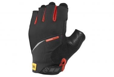 MAVIC Paire de gants HC Noir