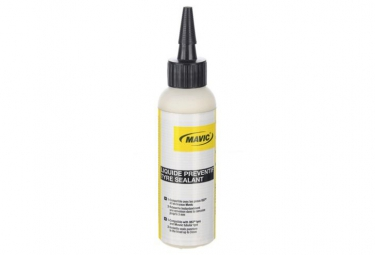 MAVIC Tyre Sealant Tubular and Tyres 120ml