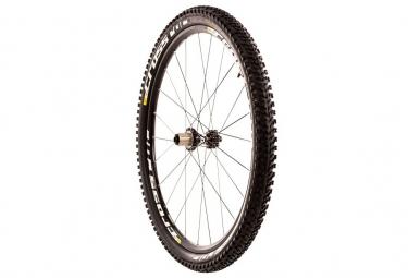 mavic roue arriere crossroc wts 27 5 axe 142x12mm 135x12mm corps de roue libre shimano pneu crossroc roam 2 20