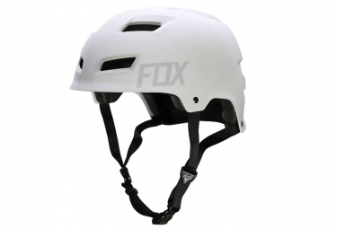 Casque Bol FOXTRANSITION HARDSHELL Blanc