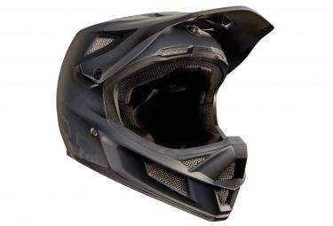 casque fox rampage pro carbon mips noir mat xl 61 62 cm