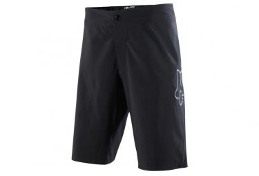 FOX Short ATTACK ULTRA Noir
