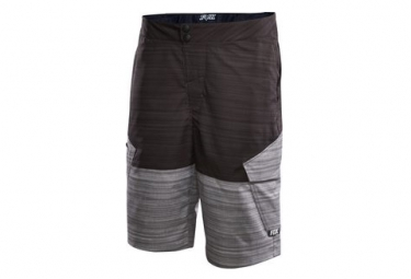 FOX SHORT RANGER CARGO Heather Noir