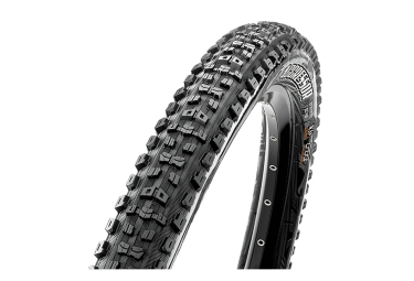 Maxxis Pneu AGGRESSOR 27.5'' Double Down Kevlar 120 TPI Tubeless Ready
