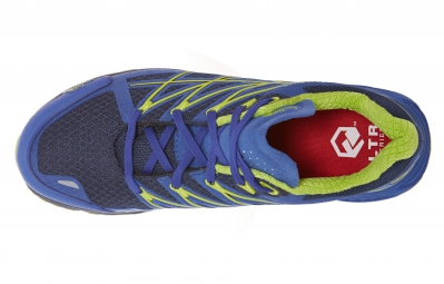 THE NORTH FACE ULTRA ENDURANCE Bleu Vert