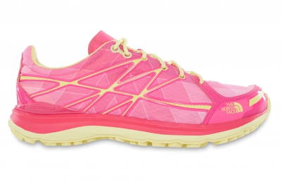the north face ultra tr ii rose 40