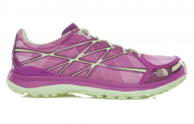 the north face ultra tr ii violet 38