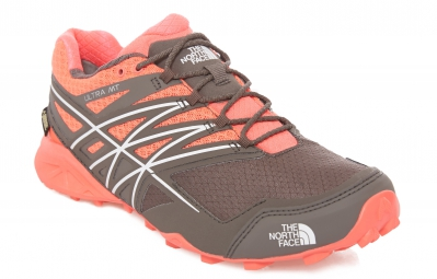 the north face ultra mt gore tex rose 40