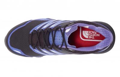 Chaussures de Trail Femme The North Face ULTRA MT Bleu