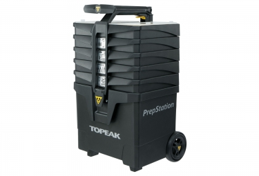 TOPEAK ToolBox PRESTATION 52 Tools