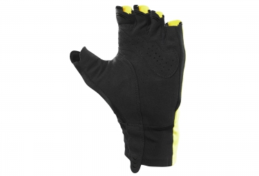 mavic paire de gants cxr ultimate jaune noir xl