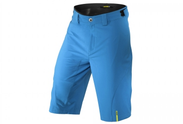 mavic 2016 short crossride set bleu xxl
