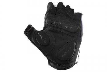 mavic paire de gants ksyrium elite blanc noir xxl