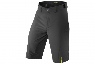 mavic 2016 short crossride set noir xxl