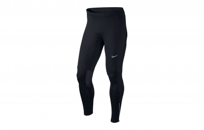 NIKE Collant DRI-FIT ESSENTIAL Noir Homme