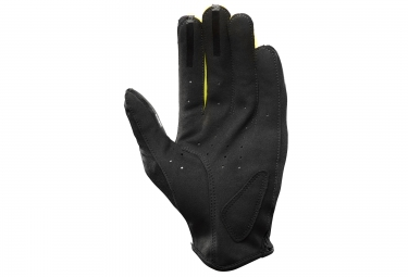mavic 2016 paire de gants crossmax ultimate noir jaune xxl