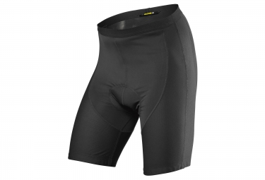 Mavic sous short crossride noir m