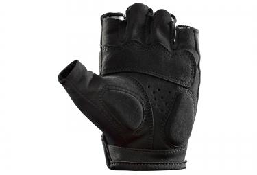 mavic paire de gants aksium w blanc noir femme s