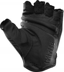 mavic paire de gants ksyrium pro noir blanc m