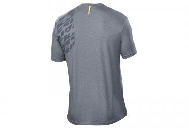 mavic 2016 maillot crossride gris xl