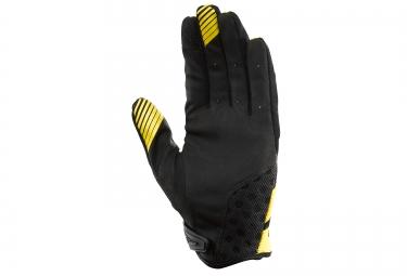 mavic 2016 paire de gants crossmax pro jaune noir xl