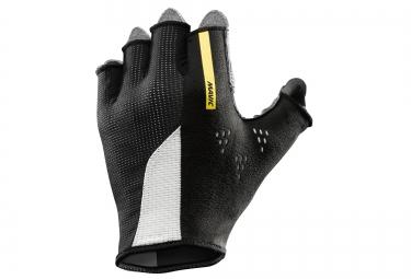 mavic paire de gants cosmic pro noir xs