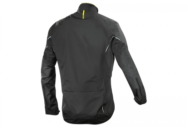 mavic veste ksyrium pro h2o noir s