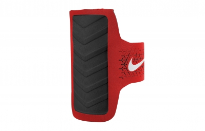 NIKE Arm Band CHALLENGER Red Women
