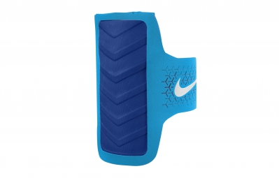NIKE Arm Band CHALLENGER Blue Women