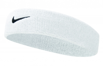 NIKE Sweatband DRI-FIT 2.0 White