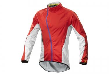 mavic veste cosmic pro h20 rouge s