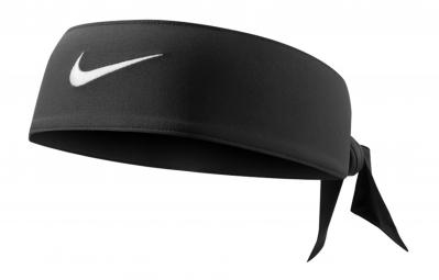 Bandeau Nike Dri-Fit Head Tie 2.0 Noir