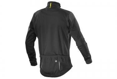 mavic veste convertible aksium noir xxl
