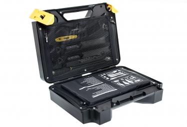 Topeak boite a outils prepbox 36 outils