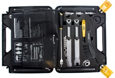 TOPEAK ToolBox PREPBOX 36 Herramientas