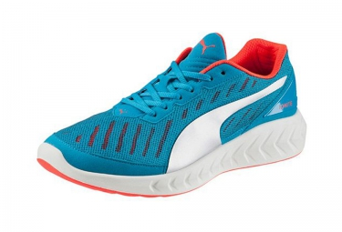 puma ignite ultimate bleu rouge blanc 44 1 2