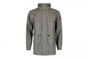 rains veste four pocket jacket gris s m