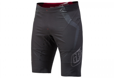 short troy lee designs ace noir 36