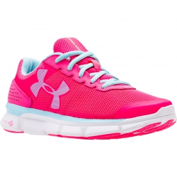 under armour micro g speed swift rose bleu 36