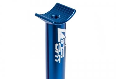 INSIGHT Tige de Selle Pivotal 27.2mm Bleu